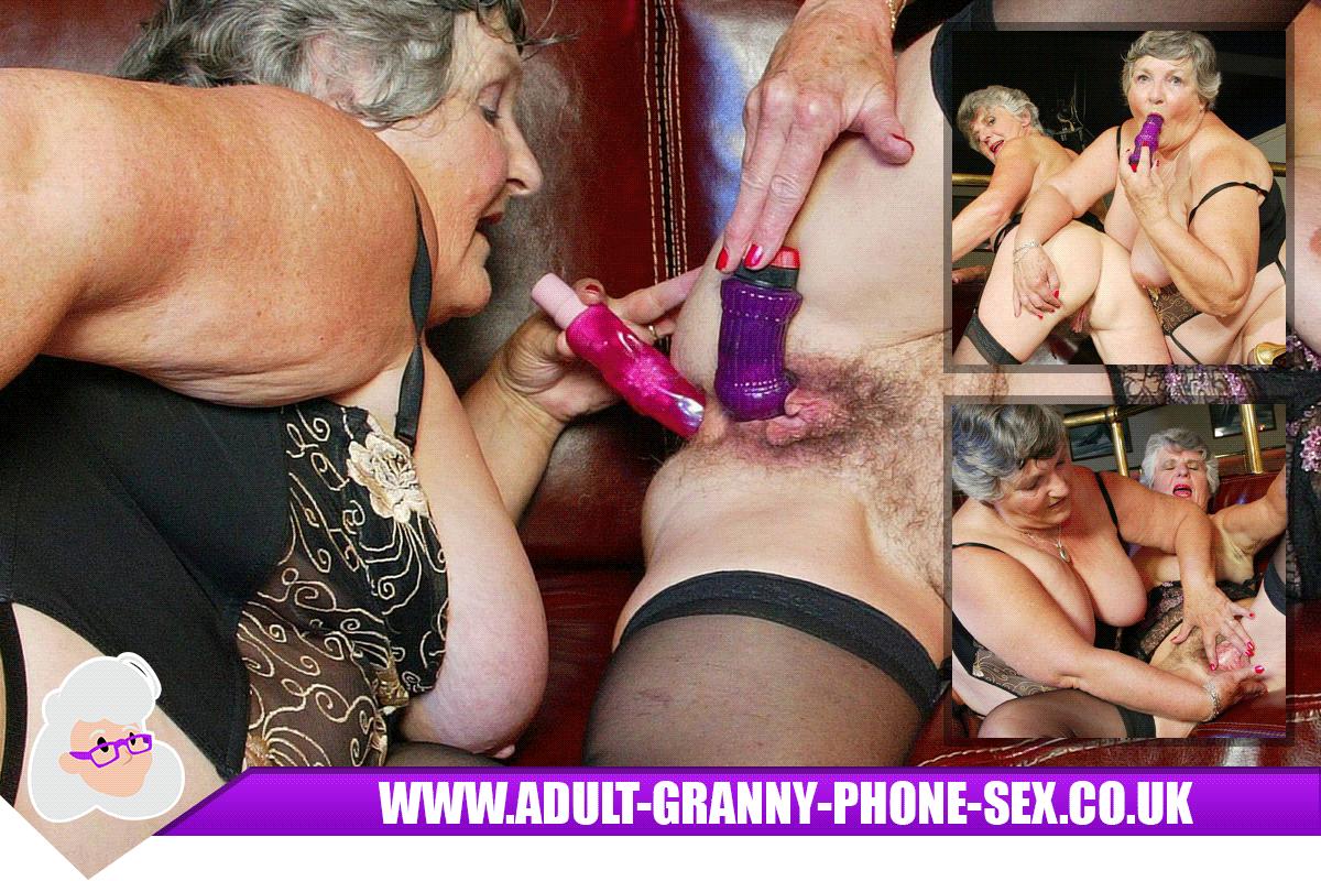 Bisexual Granny Fantasy Chat