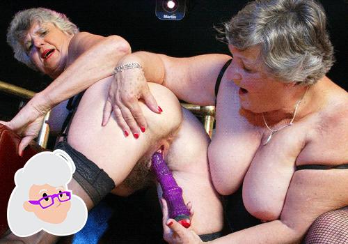 Bisexual Granny Numbers